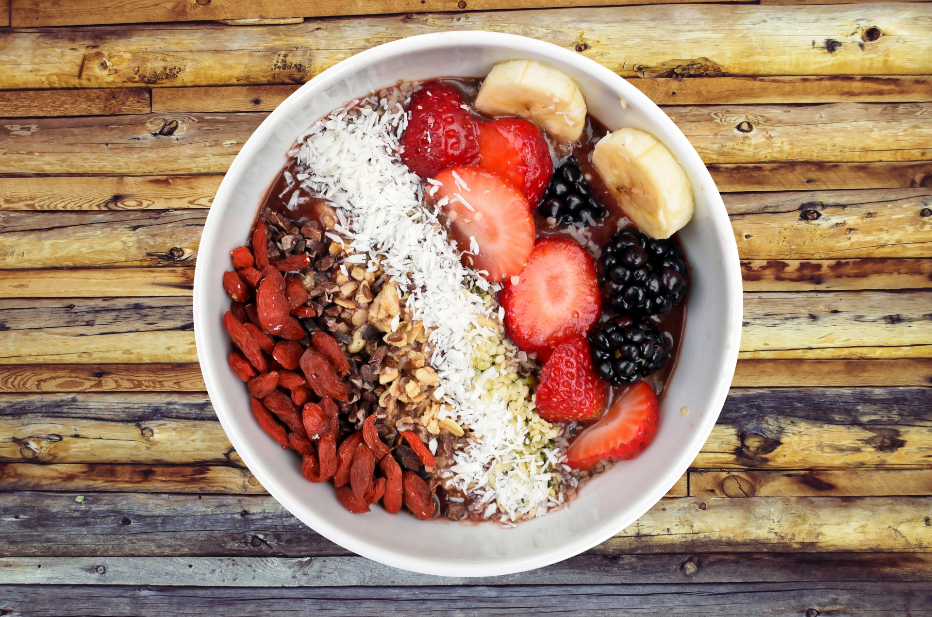 Eating To Fuel Your Yoga Practice