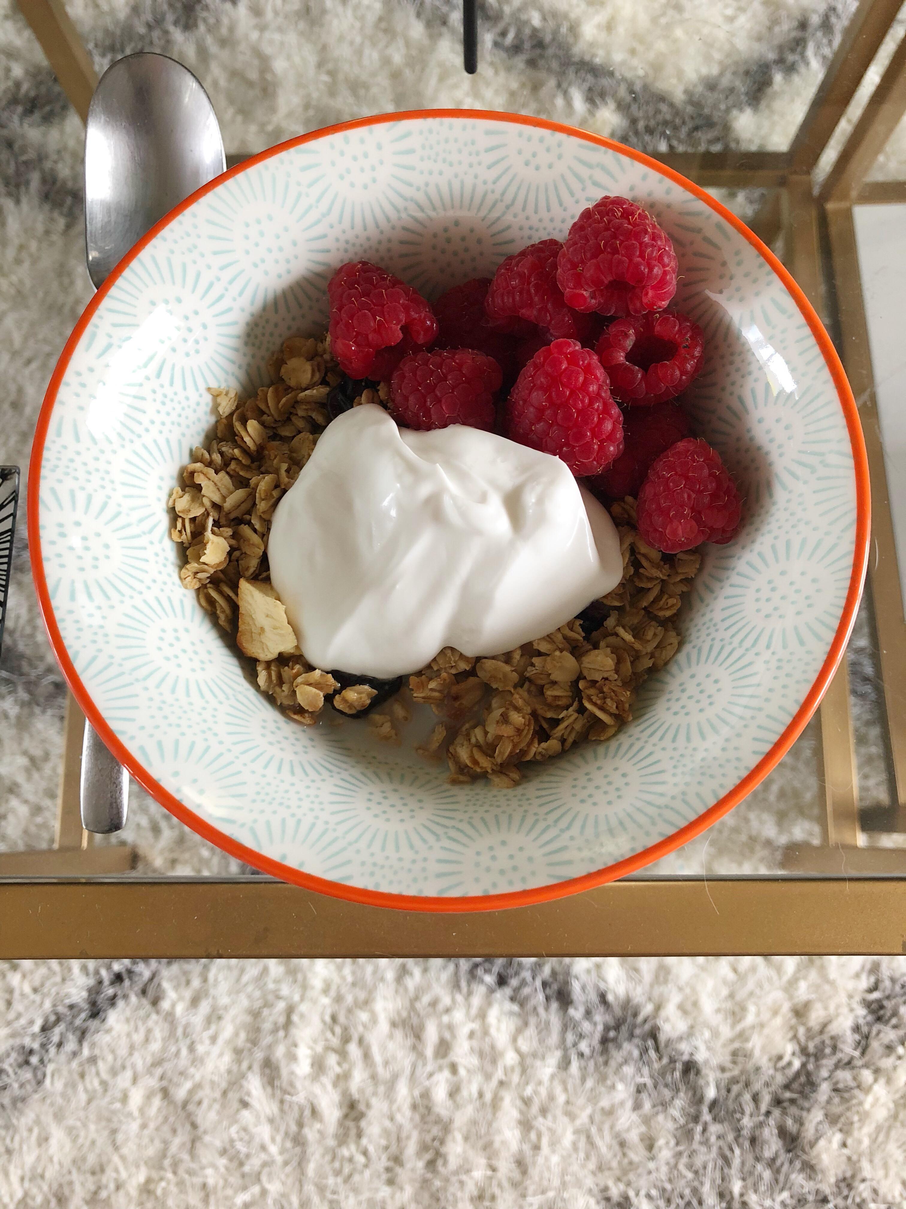 A Delicious Granola Recipe