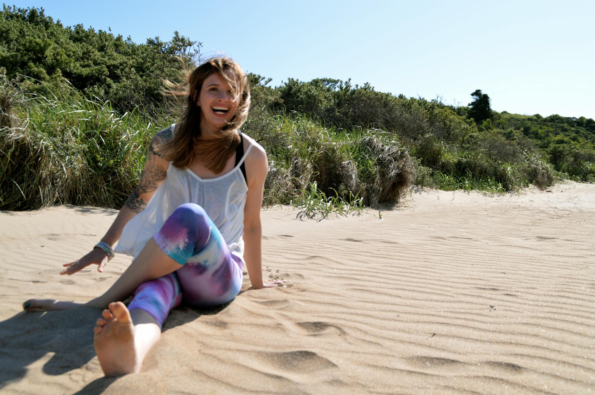 What To Expect From Your First Private Yoga Class