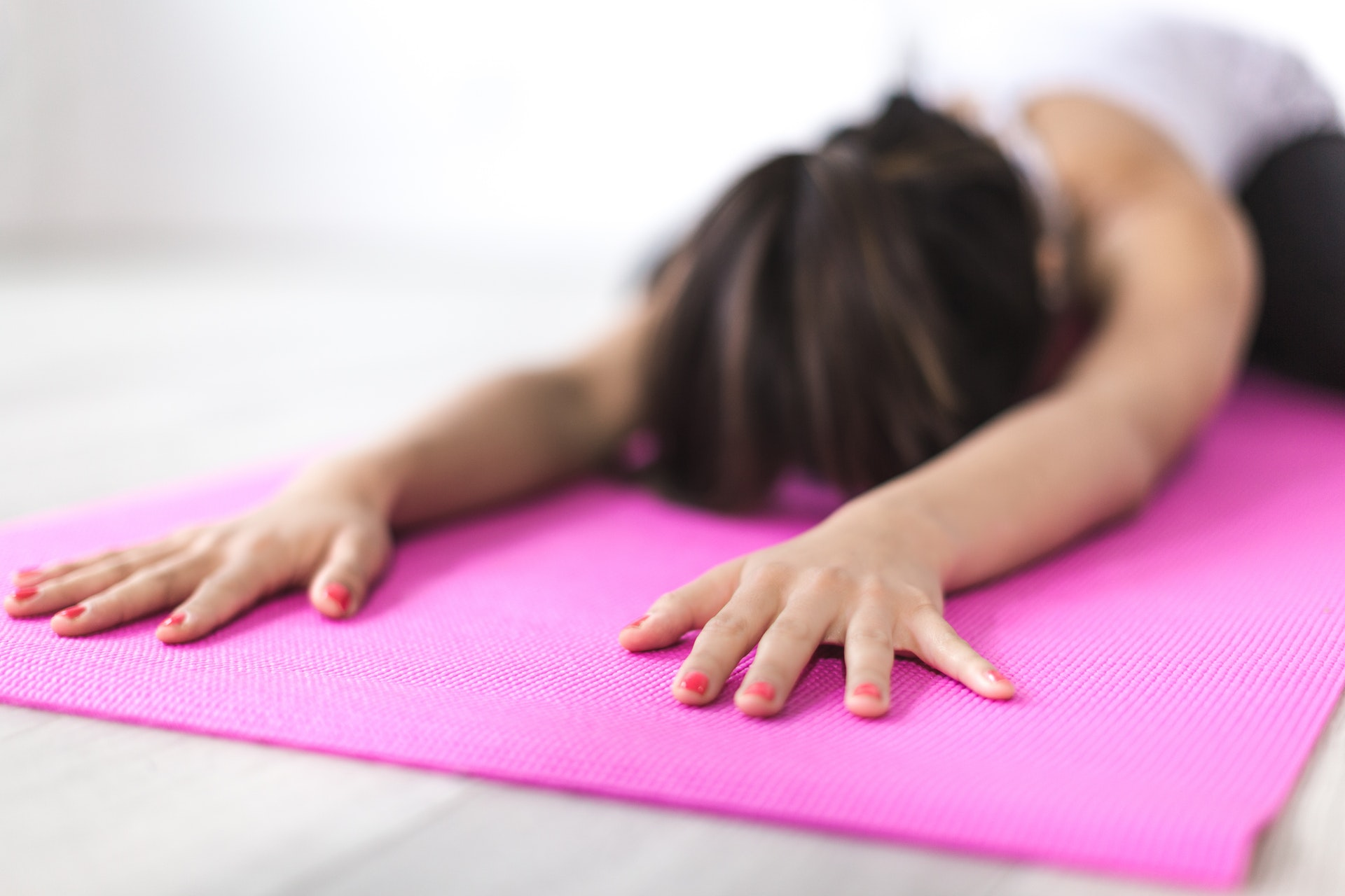 Openings for Edinburgh Private Yoga Clients